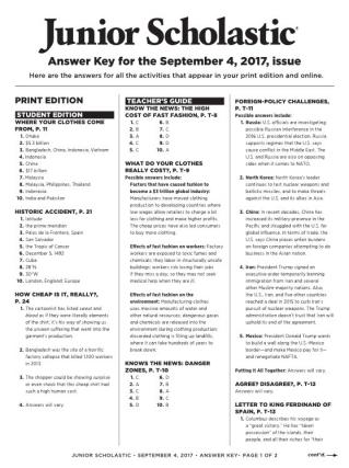 scholastic science world worksheets scholastic best free printable worksheets. Black Bedroom Furniture Sets. Home Design Ideas
