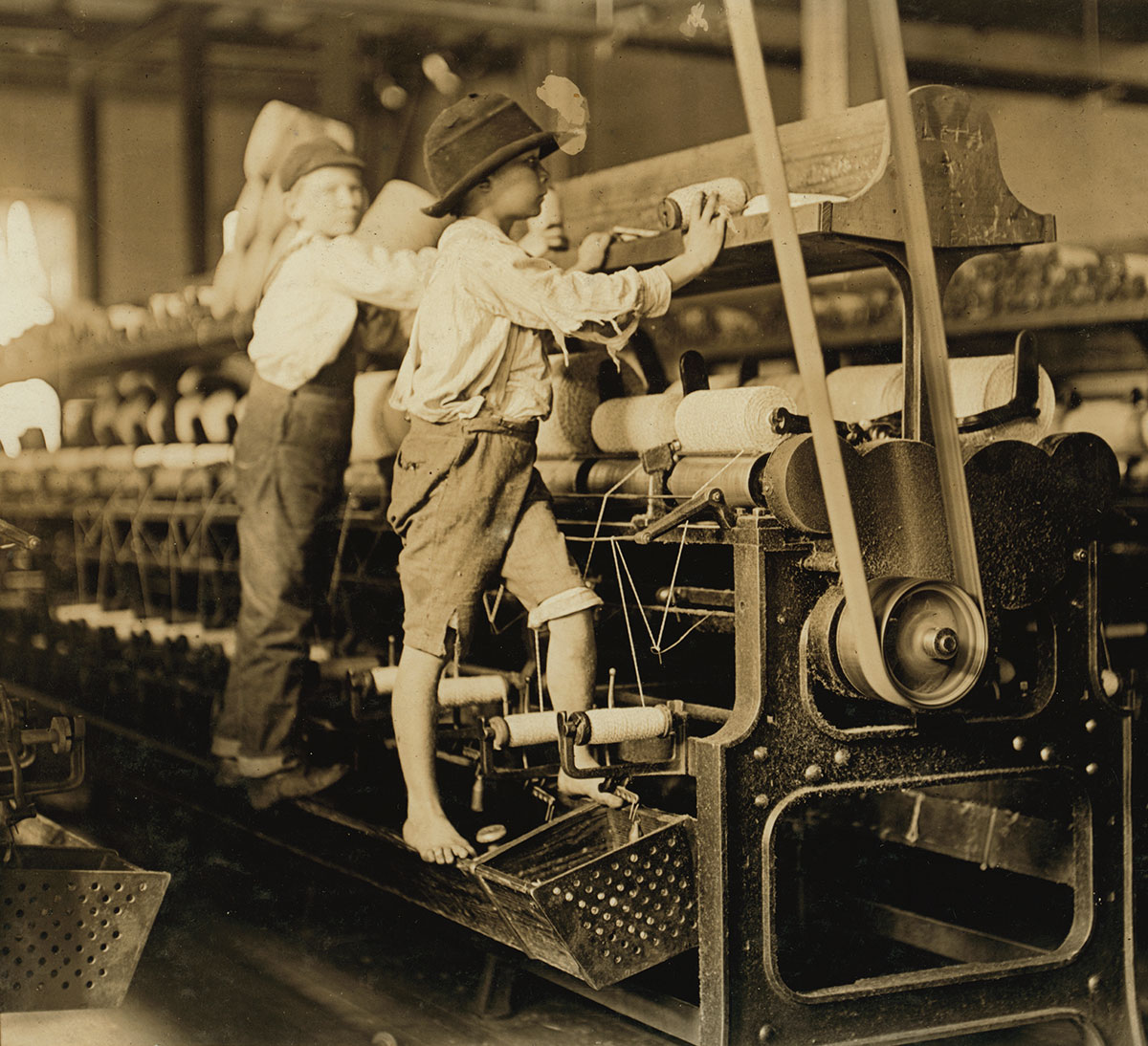 Image result for lawrence textile child labor