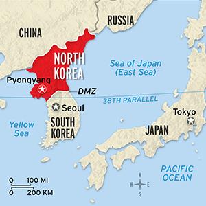 The North Korea Threat